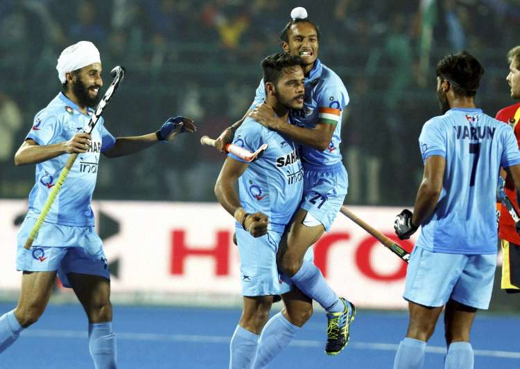 World Cup, hockey, Australia, Penalty Shootout- India Tv