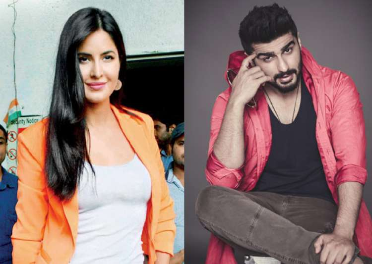 Here's why Katrina Kaif refused to romance Arjun Kapoor- India Tv