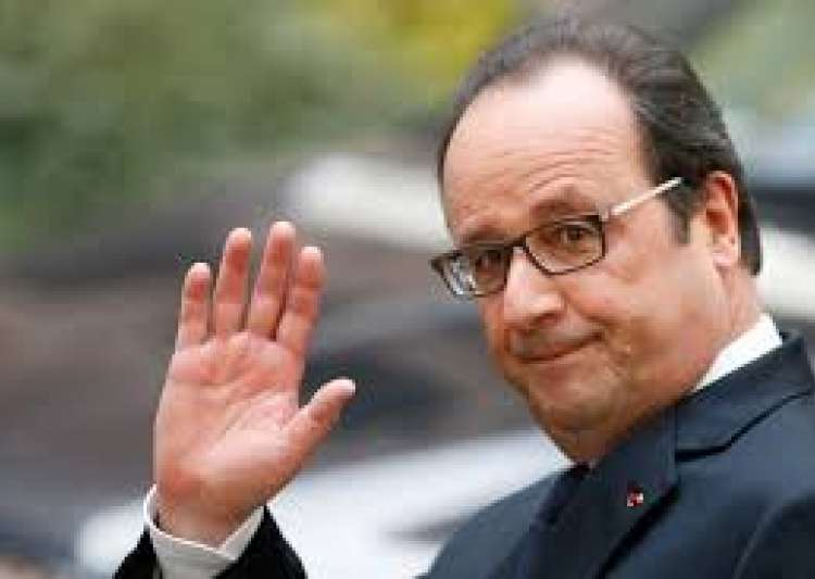 French President Francois Hollande pulls out of 2017- India Tv