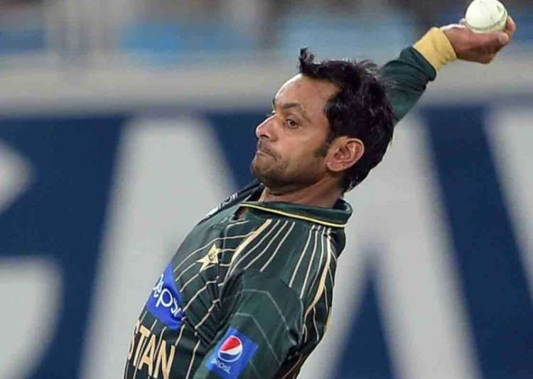 Mohammad Hafeez- India Tv