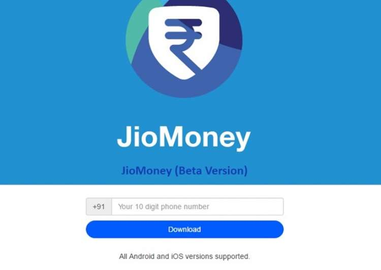 Reliance, Jio Money, Reliance Money- India Tv