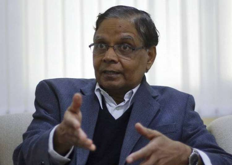 File pic - Niti Aayog Vice-Chairman Arvind Panagariya- India Tv