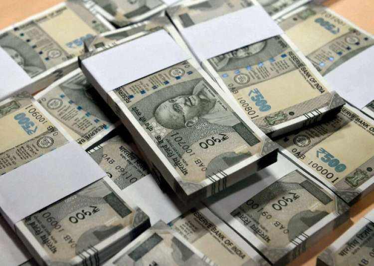 RBI ramps up cash supply by four times to meet pay day- India Tv