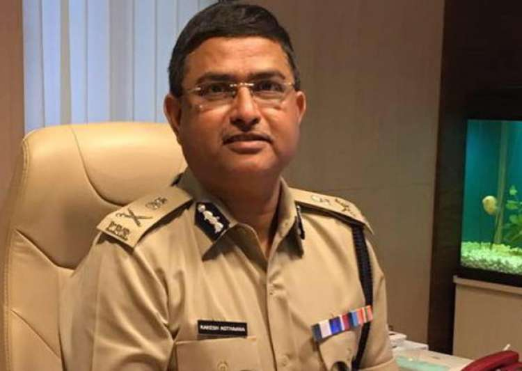 Rakesh Asthana takes charge as CBI Director- India Tv