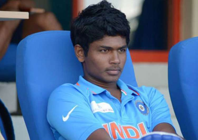 Sanju Samson, Kerala, Dressing Room, KCA, Batsman- India Tv