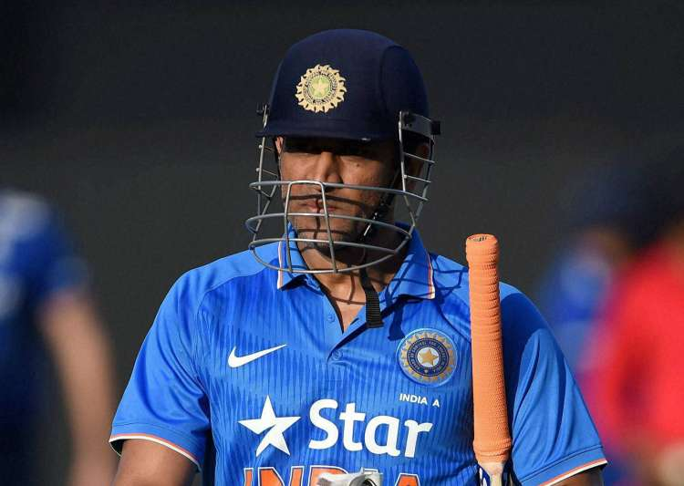 England upset India A in MSD's farewell game as captain