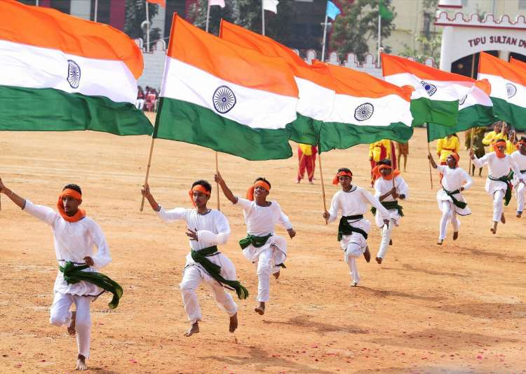 Participants will present their performance in front of PM- India Tv