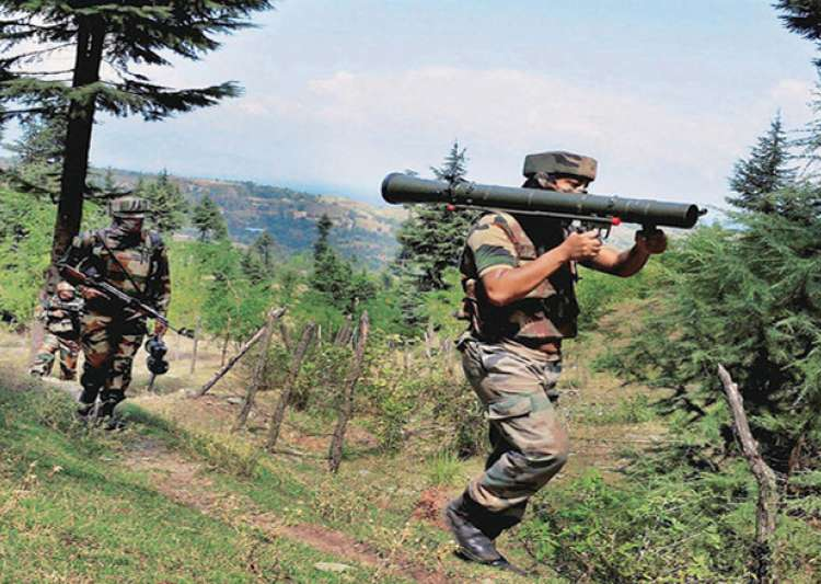 Army's own report underlined poor food days before BSF