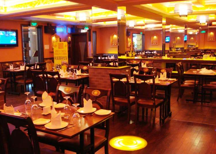 Payment Of Service Charge At Restaurants Not Mandatory