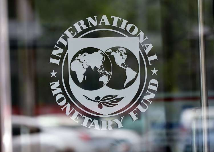IMF cuts India's growth rate to 6.6 per cent