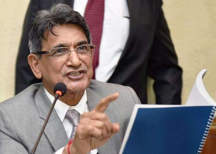 Justice Lodha said things would move fast at BCCI under SC