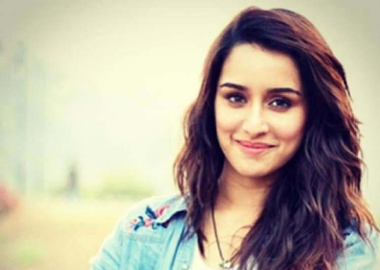 Shraddha Kapoor- India Tv- India Tv