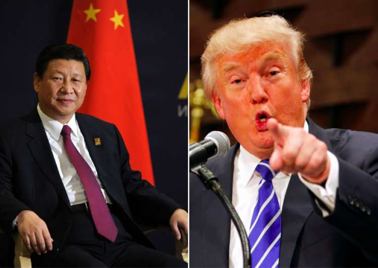 Image result for 'Gloves off' if Trump continues provoking Beijing over Taiwan, China state media warns