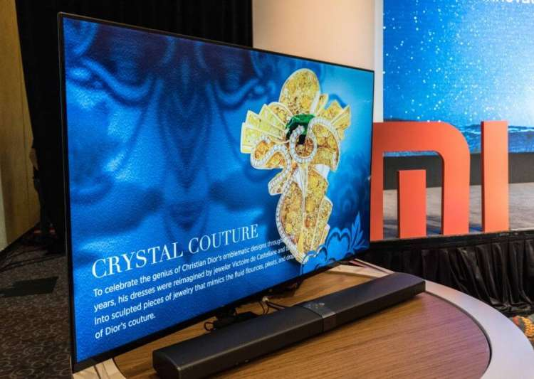 Consumer Electronics Show 2017: Xiaomi launches