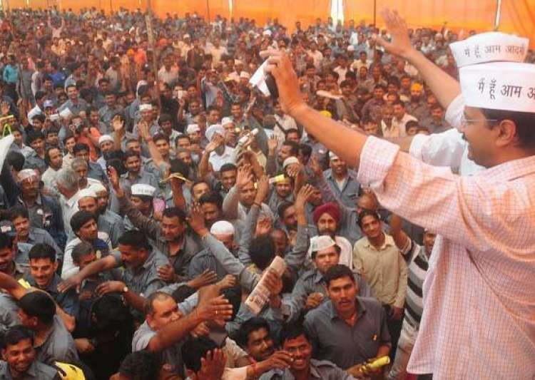 AAP plans to contest Assembly polls in Rajasthan