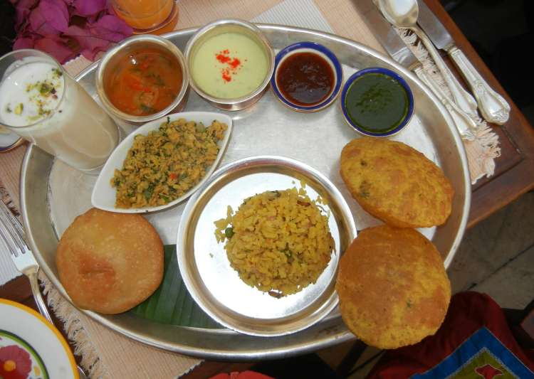 Breakfast is the unhealthiest meal in India: Study