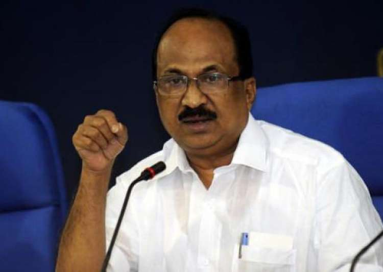 Public Accounts Committee is headed by Congress leader KV