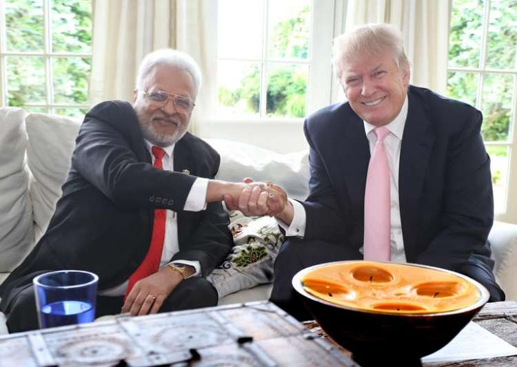 Image result for Donald Trump not planning any executive order on H-1B visas: Shalabh Kumar