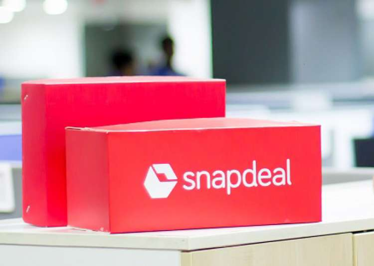 Snapdeal founders to receive $30 million each via merger with Flipkart