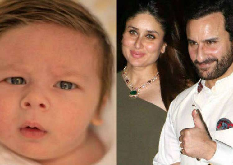Kareena Kapoor Khan calls son Taimur by this new name?