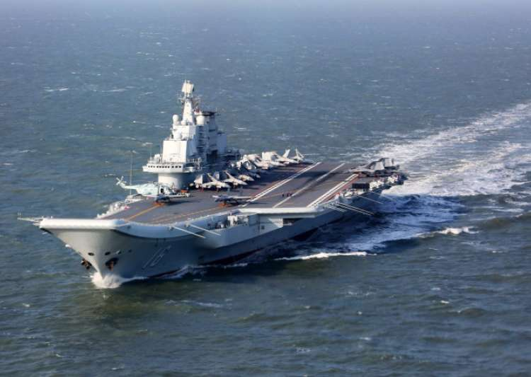 China's third aircraft carrier 002 is different from