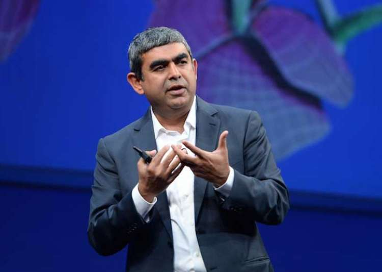 Infosys CEO Vishal Sikka termed the charges as malicious