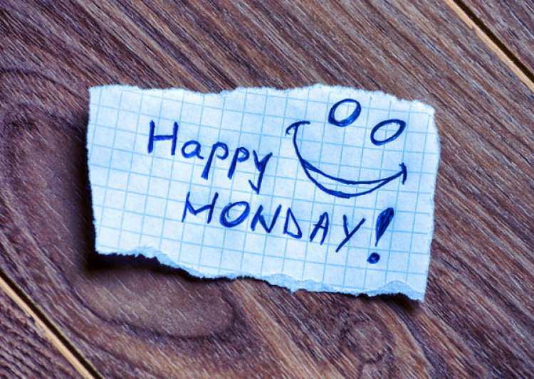 These 5 proven tips can make you feel better about Mondays - India Tv