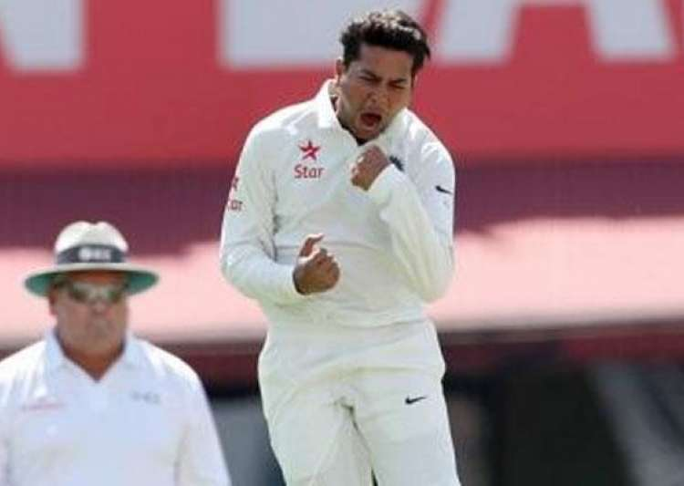 I don't depend on the pitch to take wickets: Kuldeep Yadav- India Tv