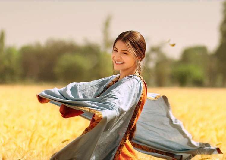 Anushka Sharma won many hearts again by asking her- India Tv