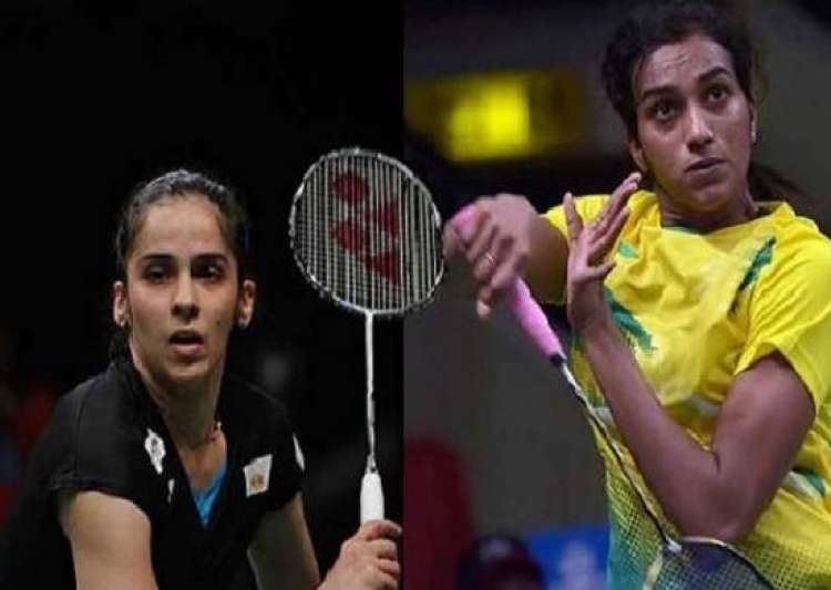 Saina Nehwal, Indian Open, PV Sindhu- India Tv