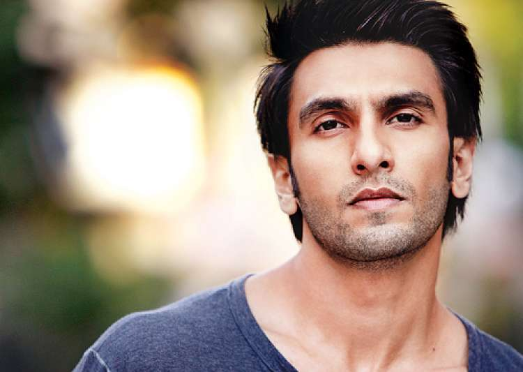 Ranveer Singh to sing song- India Tv