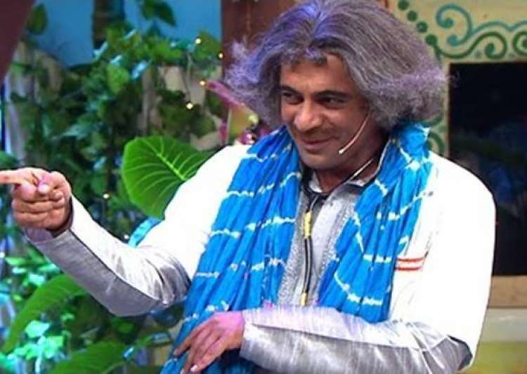 Dr. Mashoor Gulati back on small screen but not on 'The- India Tv