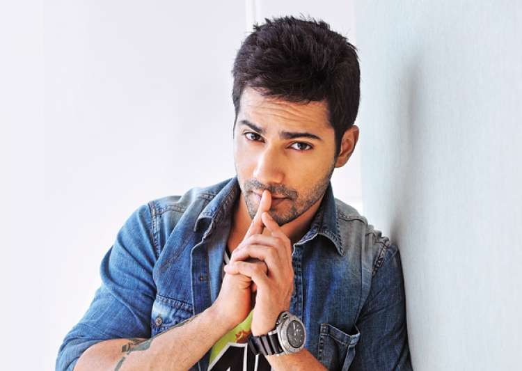 Varun Dhawan becomes one of the 'Bankable Actors' in- India Tv