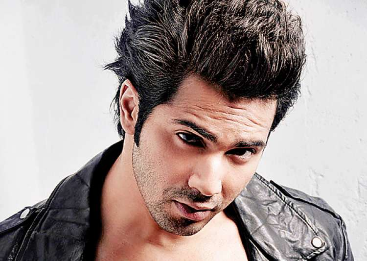 Varun Dhawan- India Tv