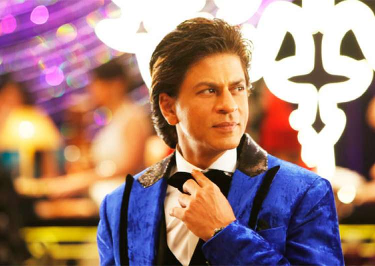 Shah Rukh Khan is the most 'Down to Earth' celebrity in- India Tv