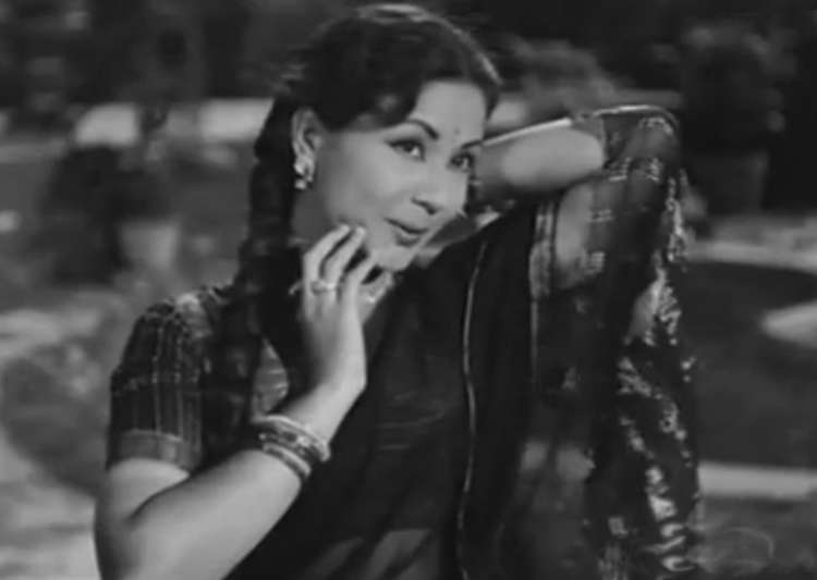 Remembering Meena Kumari on her death anniversary- India Tv