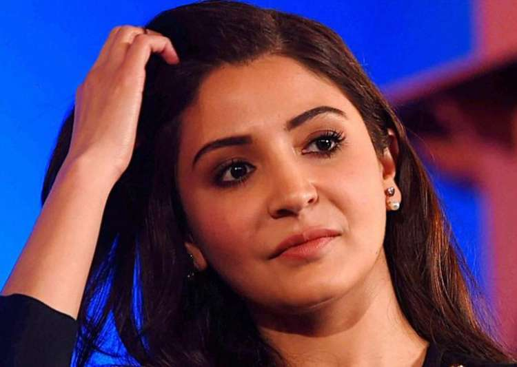 Anushka Sharma praises Shah Rukh Khan & Salman Khan.- India Tv