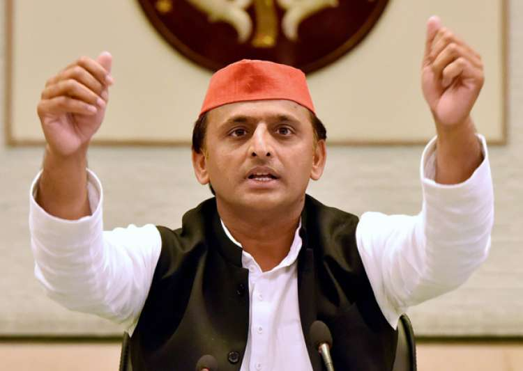 'Complaints against Akhilesh Yadav govt to be probed- India Tv