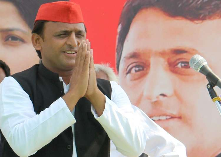 Tweets from official govt handles go missing after Akhilesh