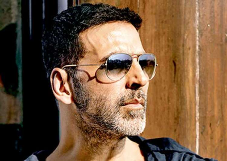 """""""Women are the best spies"""", says Akshay Kumar"""