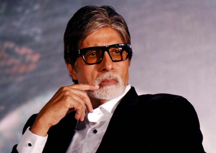 Big B recalls his struggle with Hepatitis B and- India Tv
