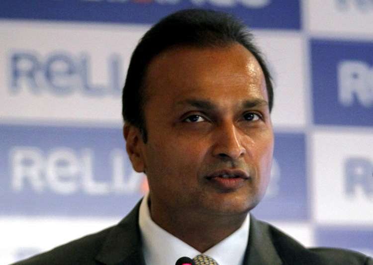 Anil Ambani-led RCOM​ gets CCI approval for Aircel merger - India Tv