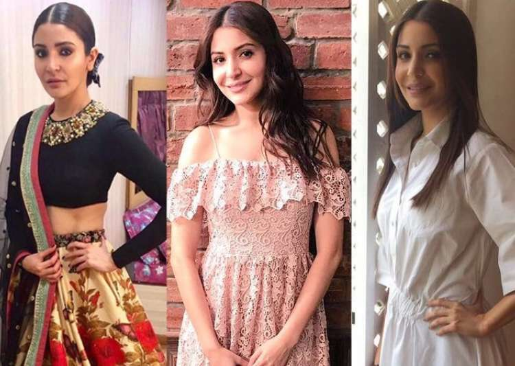 Anushka Sharma Fashion- India Tv