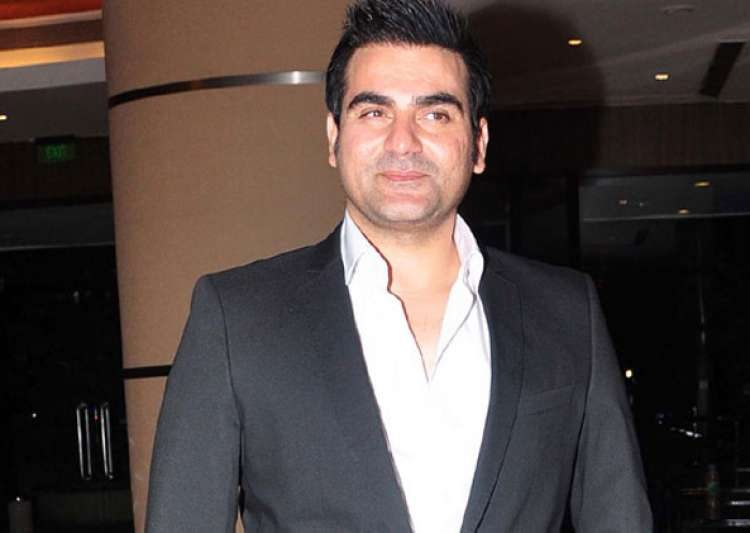 Arbaaz Khan opens up on his relationship status, says 'I- India Tv