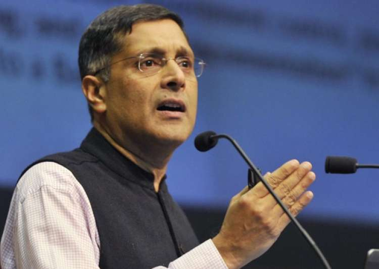 Arvind Subramanian gets two-year extension as Chief- India Tv
