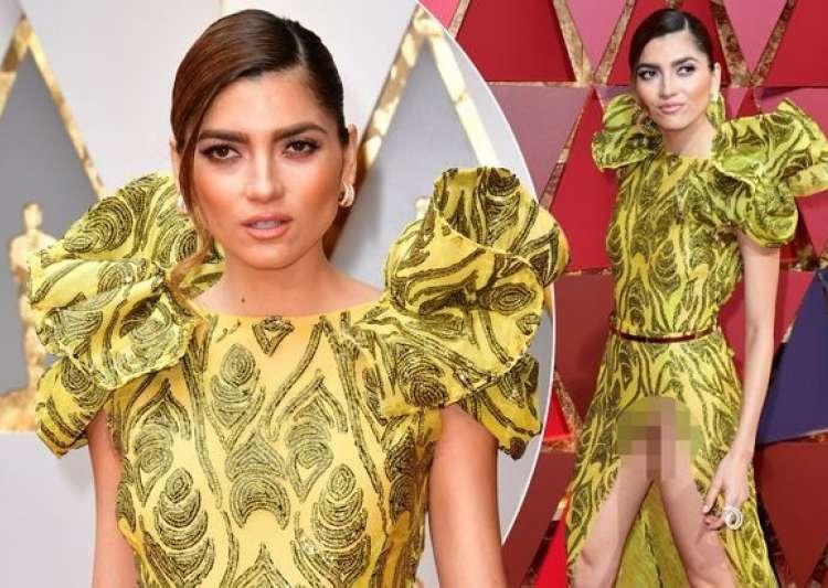 Fashion business live 2017 - Oscars 2017 Oops Moments Of Hollywood Celebs At Red Carpet
