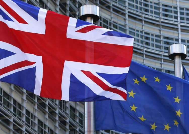 Won't punish Britain for leaving 28-nation bloc, says EU- India Tv