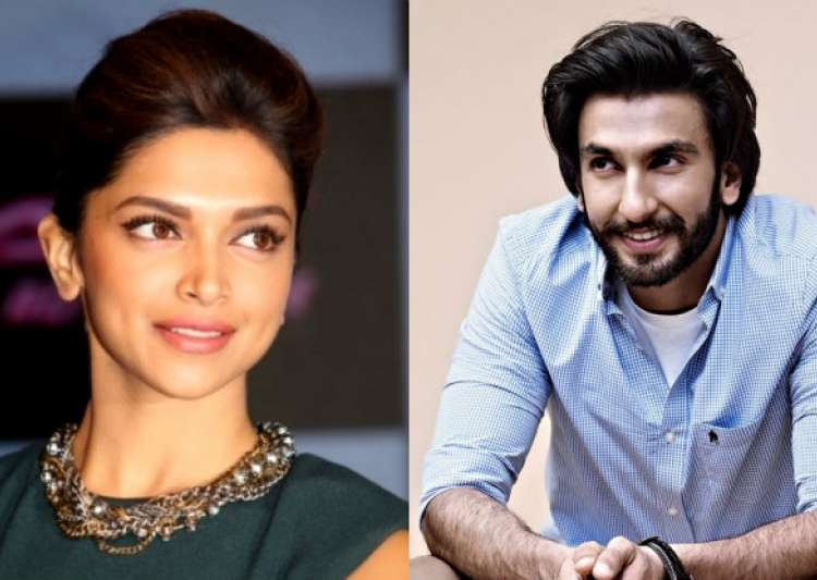 Deepika and Ranveer spotted spending time together amid the- India Tv