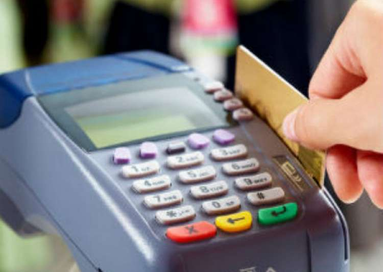 584 pc jump in digital transactions since demonetisation- India Tv