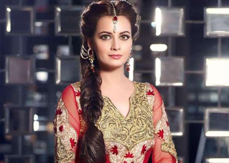 Dia Mirza- India Tv